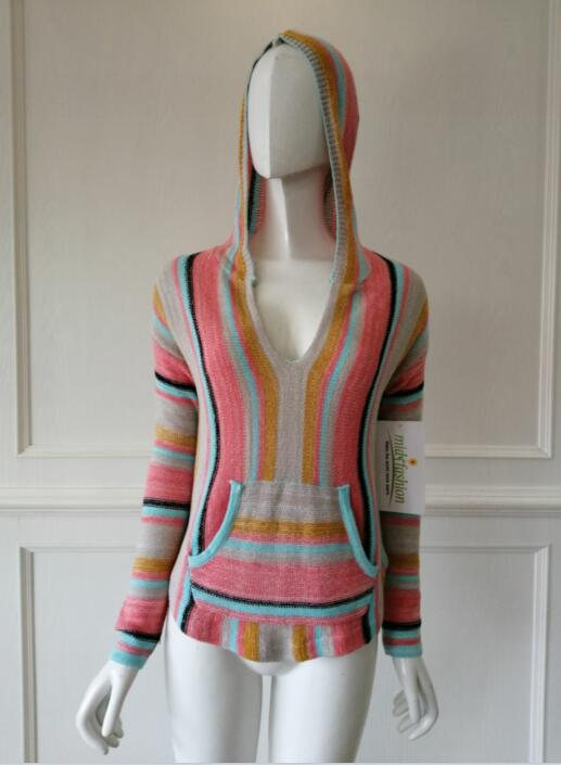 Women's China Sweater Manufacturer