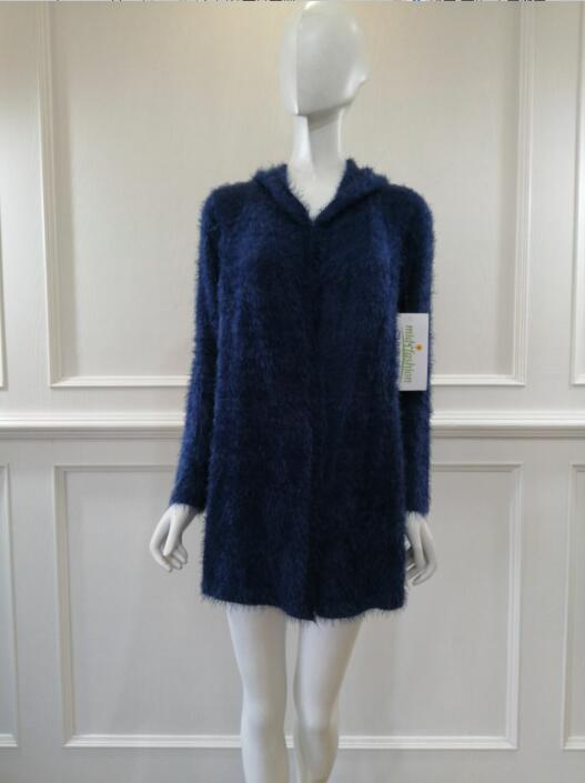 knit coat china Women's knitted sweater