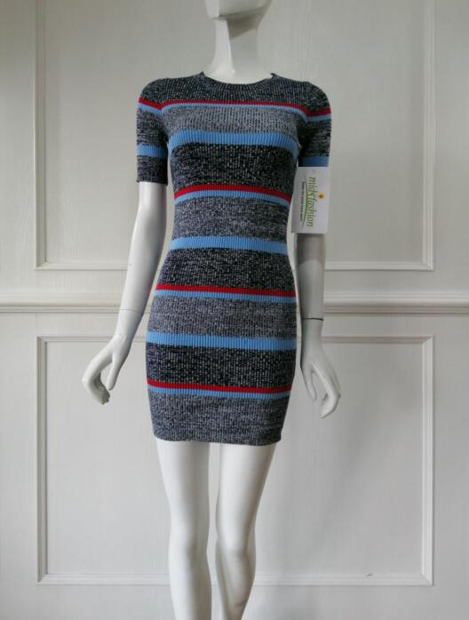Womens dress knit sweater - Midi Fashion Sweater Factory China