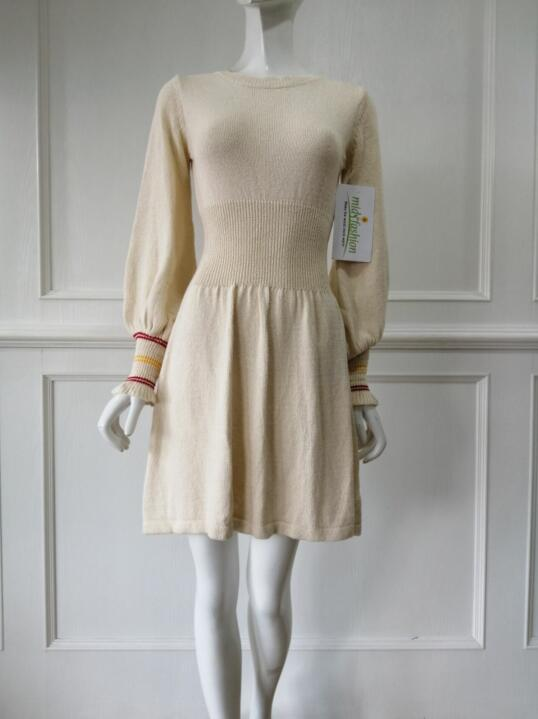 Womens Sweater dress factory China