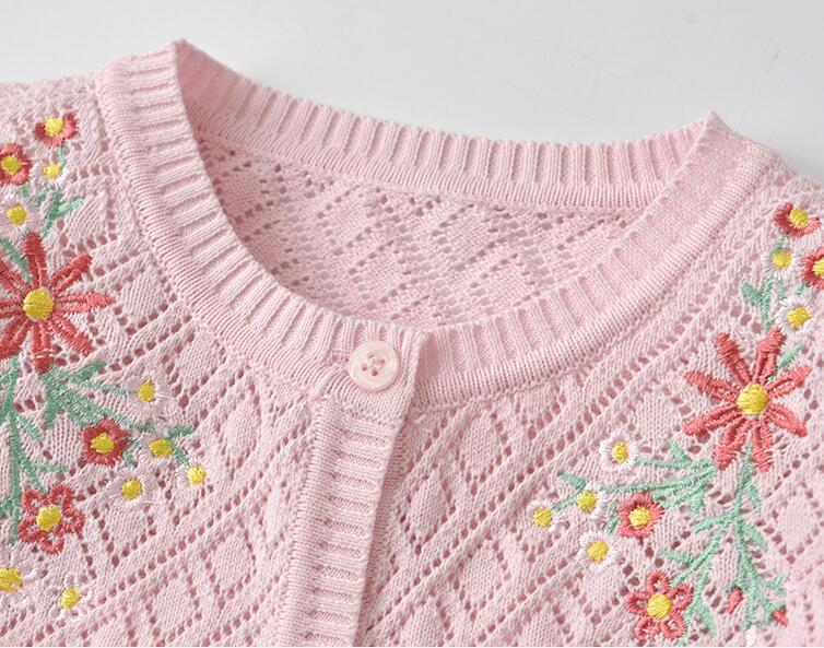 Embroidery Pullover Sweater factory - China Sweater manufacturer