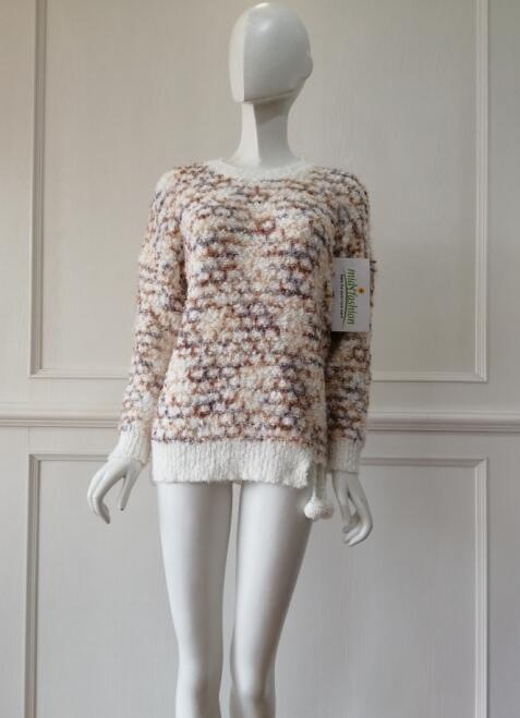 Sweater Factory womens jumper in china