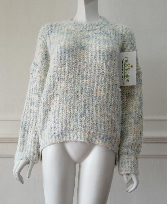 Sweater Factory china womens jumper