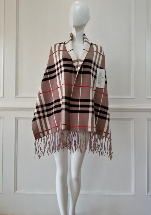 Sweater poncho manufacturer china