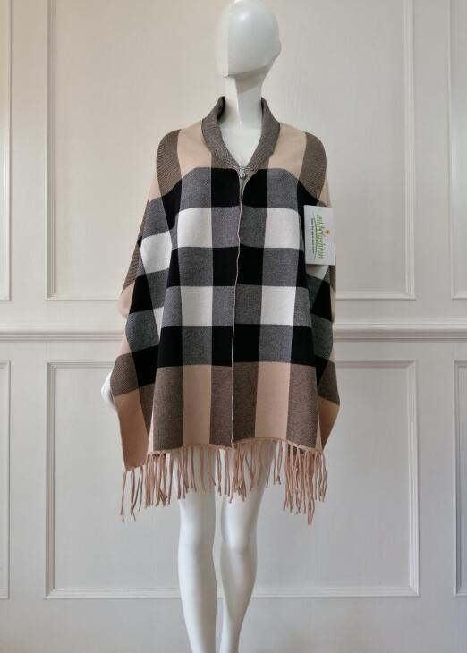 Poncho Sweater manufacturer china