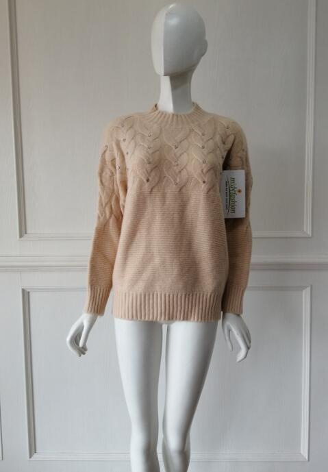 pullover manufacturer knitted in china
