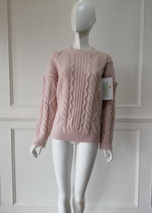 knitted jumper sweater manufacturer in china