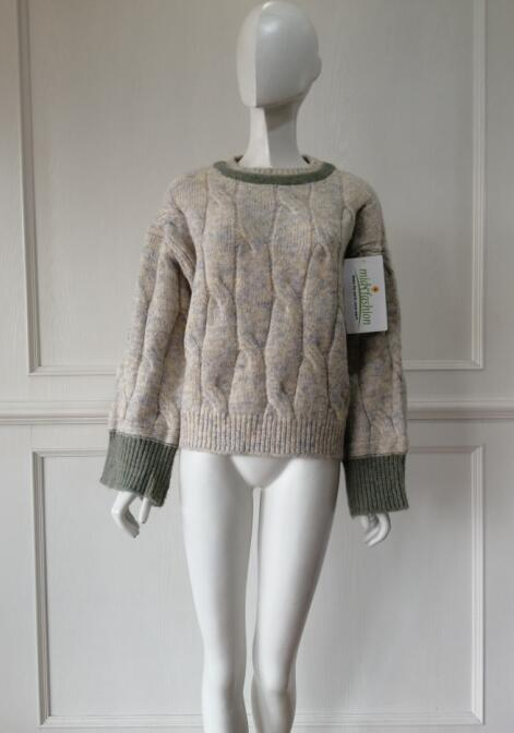 knitted jumper manufacturer in china