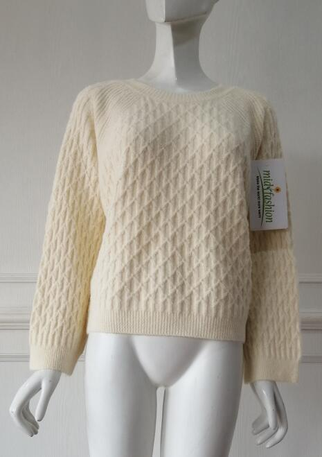 knitted pullover manufacturer in china