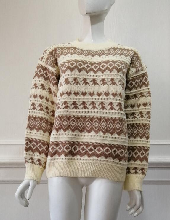 knitting pullover china sweater manufacturer