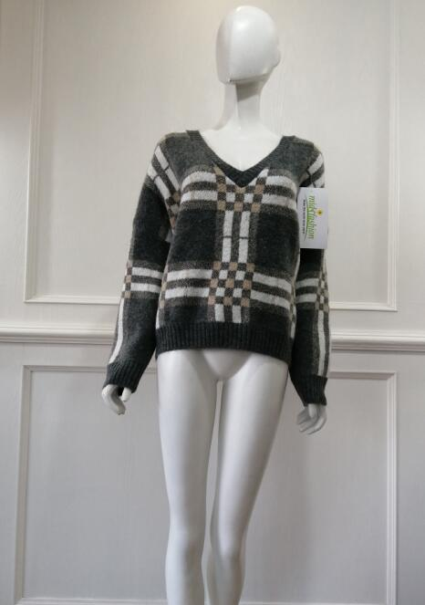 knitted cardigan china manufacturer