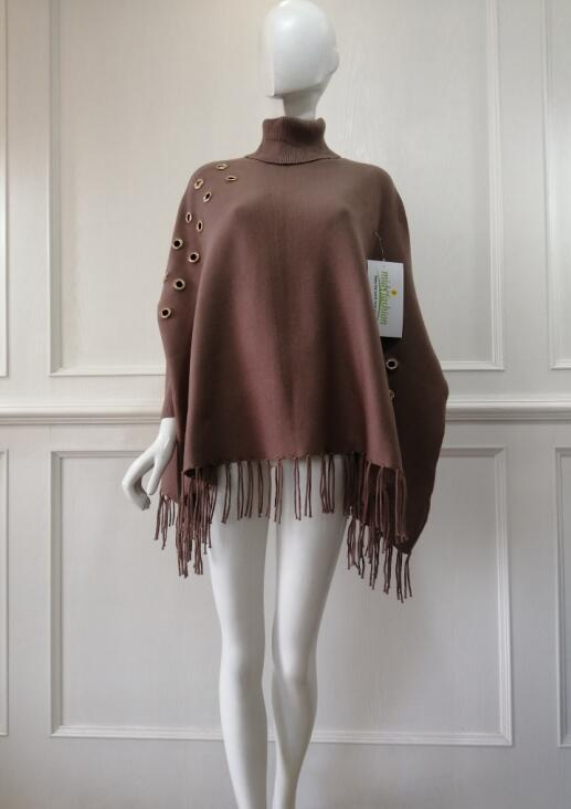 poncho manufacturer china sweater