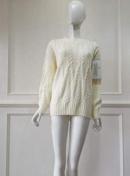 Custom jumper manufacturer china sweater