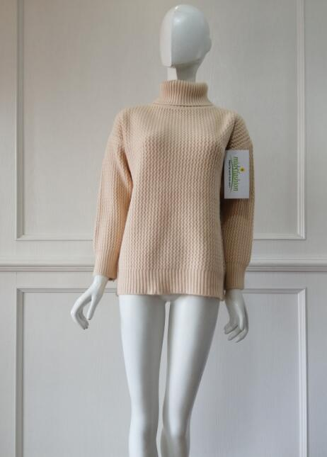 knitting pullover sweater manufacturer china