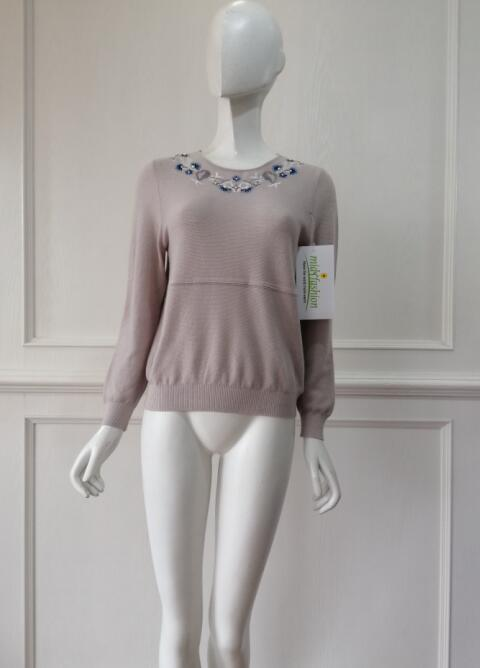 factory pullover manufacturer sweater in china