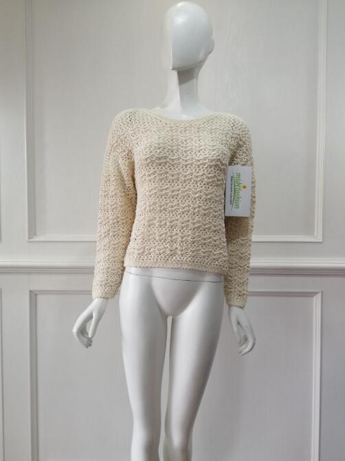 China sweater pullover manufacturer