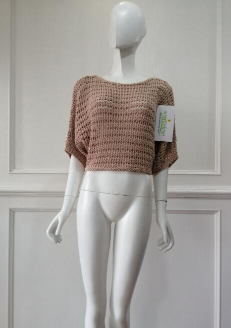 knitted pullover China sweater manufacturer