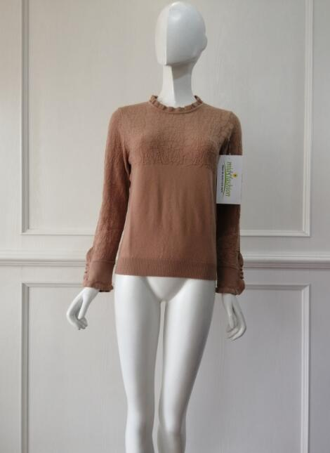 China knitted pullover manufacturer