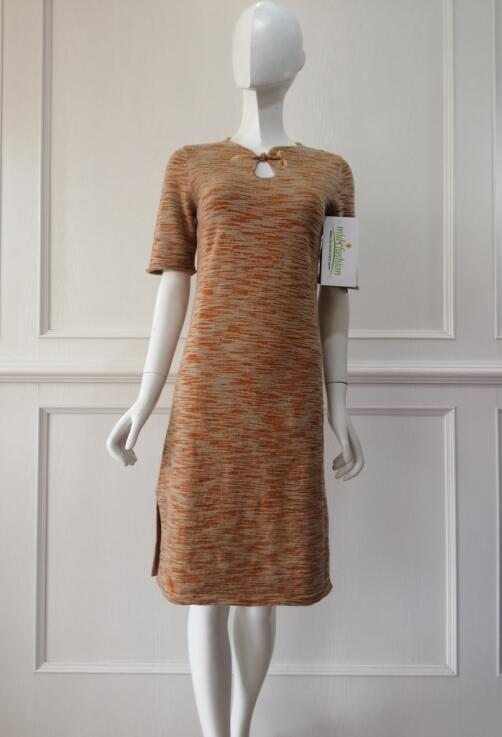 knitting dress manufacturer in China