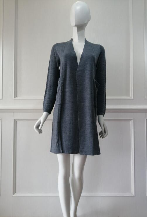 knitted cardigan manufacturer in China