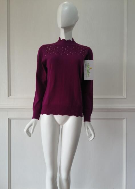 pullover manufacturer from China knitting factory