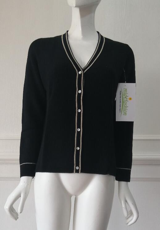 knitted Cardigan manufacturer from China knitting factory
