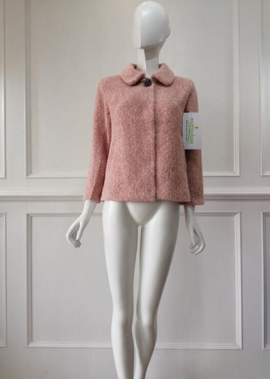 Sweater Manufacturer knitwear coat customized in China